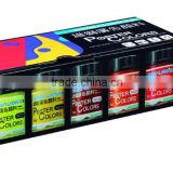 POSTER COLOR, 12-COLOR SET, 15 ml PER COLOR