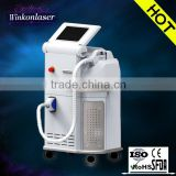 2015 newly effective permanent hair removal IPL Angel