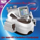 Super special offers 5in1 vacuum ultrasonic cavitation liposuction slim laptop cryolipolysis