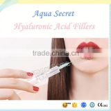packing pharmaceutical grade hyaluronic acid for facial beauty