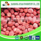 2016 China berries product frozen iqf strawberry