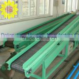 mesh conveyor design