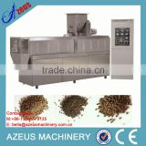 Stainless Steel Material Floating Fish Feed Machine