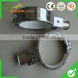 Stainless steel ceramic plug electrical heating band resistor heater