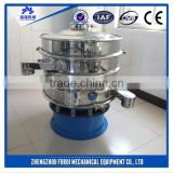 Competitive price peanut sieving machine/automatic sieve shaker/commercial flour sifter