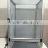 Reptile Screen Cages