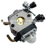 Garden Machinery Parts Carburetor Carb For Chainsaw FS55 FC55 FS45 FS46 FS55R, CARBURETOR CIQ S186A 41401200619