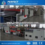 PP Hollow Grid Sheet Extrusion Line, Plastic Hollow Grid Plate Extruder Machine, Plastic Hollowness Grid Board Line