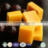 Hot sale Pure bee wax and china organic refined beeswax for candles