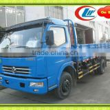 6-7t dongfeng cheap box trucks, diesel pickup trucks