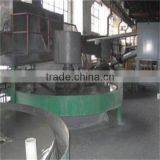 The new custom Hengchuan magnetic sludge removing machine