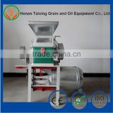 maize meal grinder machine for wet rice