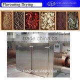 Flavouring Drying Machine