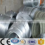 Hot sale Anping high quality hot dipped galvanized iron wire/binding wire/galvanzied