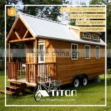 Titan 2 bedroom House Plan Mobile Home Granny Flat
