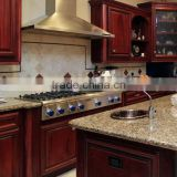 High Quality Yellow Granite Countertop & Kitchen Countertops On Sale With Low Price
