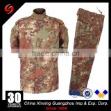 2017 New Italy army military uniform tactical classical style ACU with velcro ripstop fabric 200-220gsm camouflage