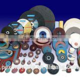 Factory price All kinds of round 150mm sanding discs made in China