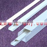 PVC Flat Trunking Uninflammable, Trunking, Duct, Wiring Duct, Cable Trunking, Cable Duct, Cabel Duct, Flat Trunking, Flat Duct