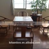 Chinese style Antique Bamboo Cabinet for living room use