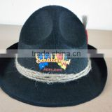 Party Oktoberfest beer hat,promotion bavarian hat,oktoberfest hat