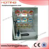 High Quality Newest Key Machine Vending game Machine/100% SEGA prize vending key master arcade game