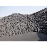 High Carbon Low Ash Low Sulfur Metallurgical Coke