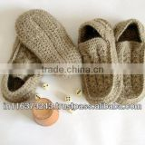 Womens knitted shoes