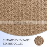 2015 new design wool blend polyester fabric, tweed wool fabric, boiled wool fabric