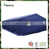 30 persons large army style military tents sale