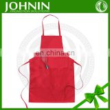reuseable custom top quality promotional kitchen apron with your logo