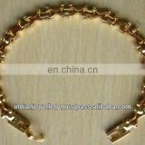 Gold Plated jewelry Bracelets manufacturer, folding bangle kada exporter