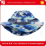 Factory bottom price print pattern bucket hat
