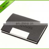 ID card Use and Leather, name card holder card holder wallet