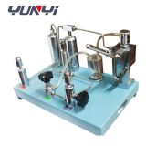 multifunction calibrator oxygen pressure calibration pneumatic air pressure gauge calibration procedure