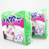 JABBY B Grade Baby Diapers M Size Diapers for New Born Baby