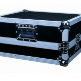 Combi Flight Case Lighting Road Cases Industrial Grade Rubber Feet Stage Equipment Cases