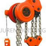 High quality DHP series electric chain blocks