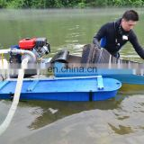 3 Inch gold mining boat / dredger for sale