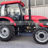 MAP hot selling 85HP 4WD farm garden tractor 854