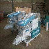 Plaster Cement Plastering Shotcrete Equipment