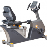 CE Approved Cardio Equipment EMS Walk-Thru Recumbent Bike