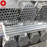 tianjin seamless carbon steel pipe hexagonal packing gi steel tube hs code hot dip galvanized steel pipe