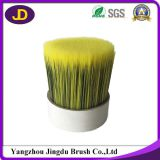 Export high quality Yellow mix black brush filaments
