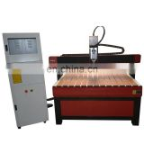 China wood furniture making machine cnc router 1224 1.5kw water cooling spindle new cnc router machinery