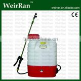 (2716) 16L rechargeable knapsack battery sprayer agriculture spray tank