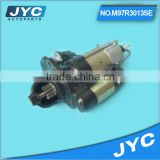Chevrolet N109 auto parts starter motor for changan chery Chinese minivan