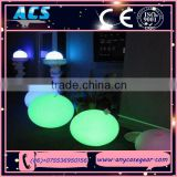 ACS floating waterproof solar led light ball for Christmas party