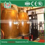 500L Stainless steel beer fermentation tank,Copper beer fermentation tank,Oak fermentation tank