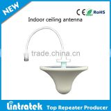 700-2700mhz 2g 3g 4g signal Indoor use for signal booster, omni ceiling4g modem external antenna